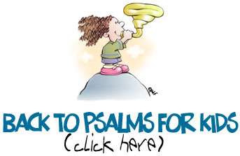 Back to Psalms for Kids